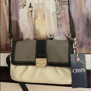 Small purse/clutch by Ralph Lauren Chaps